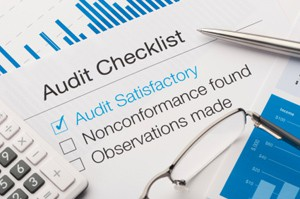 Accounts Preparation Audits