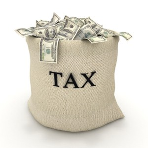 Tax Protection
